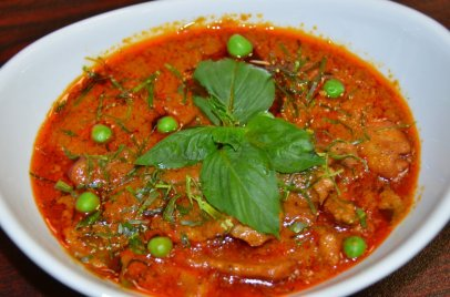 panage curry E-Tao
